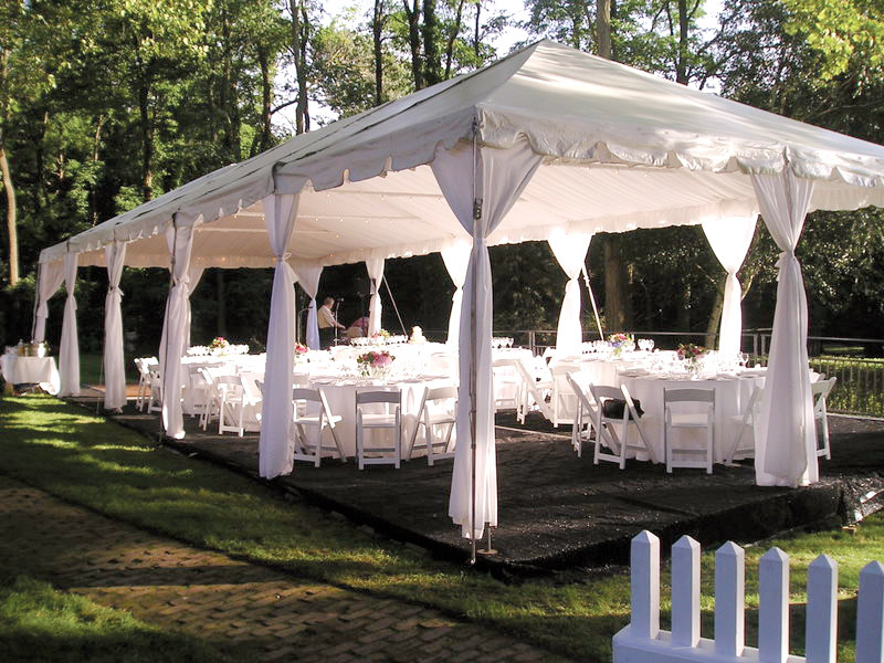 Royal Party Rental Tent Rental Chairs Rental Tables Rental